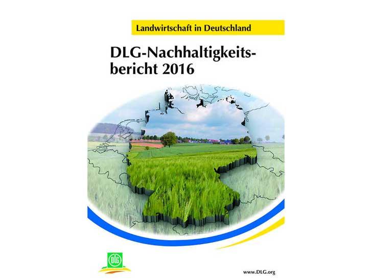 DLG Nachhaltigkeitsbericht