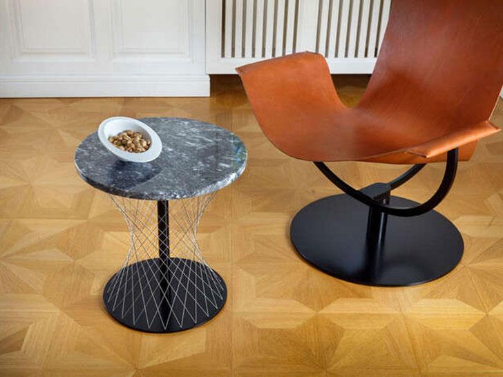 Nachhaltigkeit und Design als Schwerpunkte der Stone+tec 2020