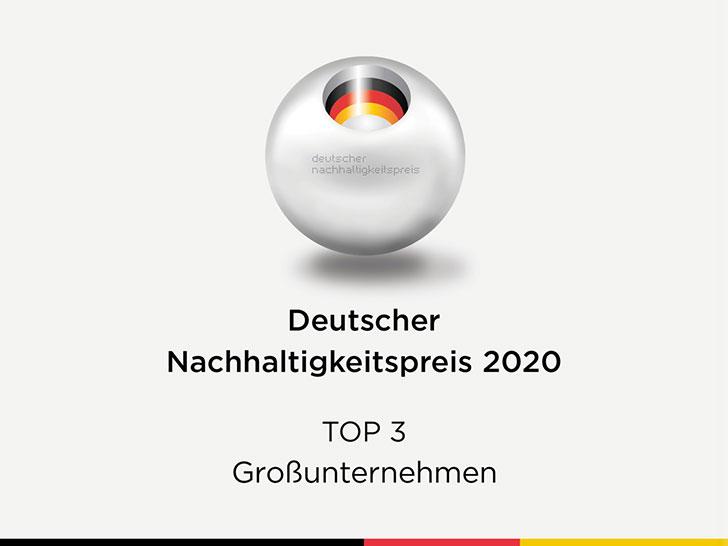 Alfred-Kärcher-Nachhaltigkeitspreis