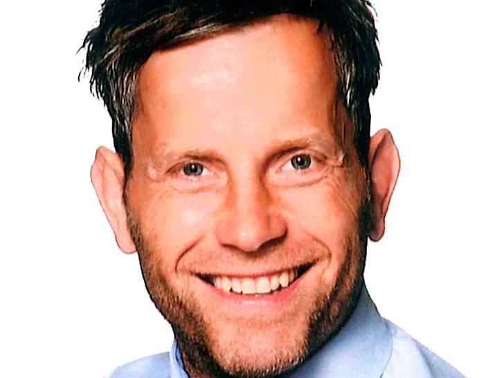 Stephan Naderer