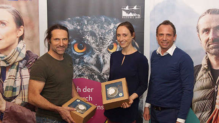Naturschutzprojekt Natura 2000