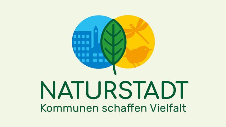 Naturstadt Logo