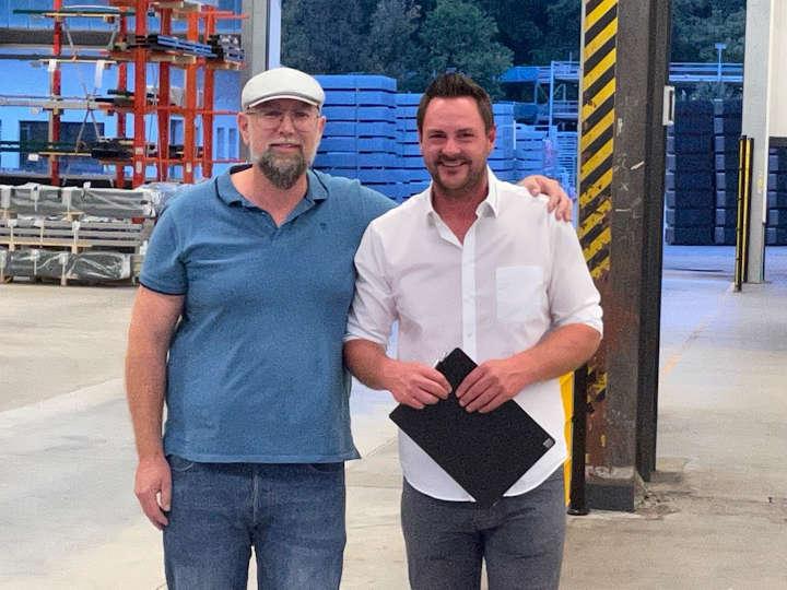 Landschaftsgärtner in der Region Unterer Neckar haben Vorstand gewählt