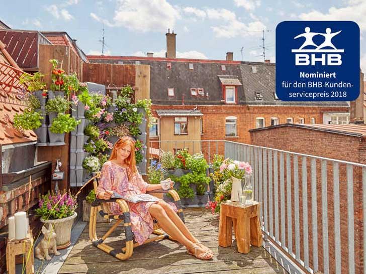 GARDENA macht die Städte grüner: NatureUp! ist nominiert für den BHB-Kundenservicepreis 2018