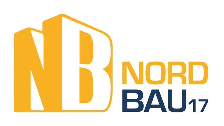 NordBau 2017 Logo