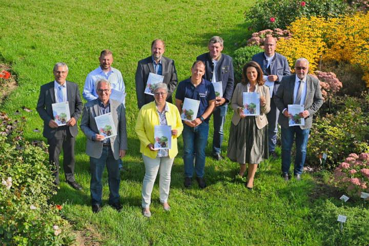 Bayern: Netzwerk für mehr Ökolandbau deutlich ausgedehnt