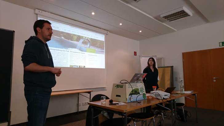 Tipps, Ideen und Verbesserungsvorschläge für den Online-Auftritt der GaLaBau-Betriebe