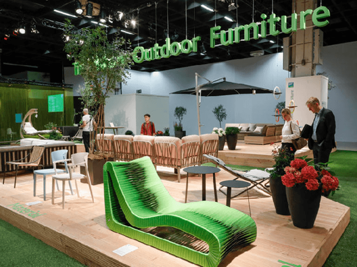 Trendshow Outdoor Furnitures