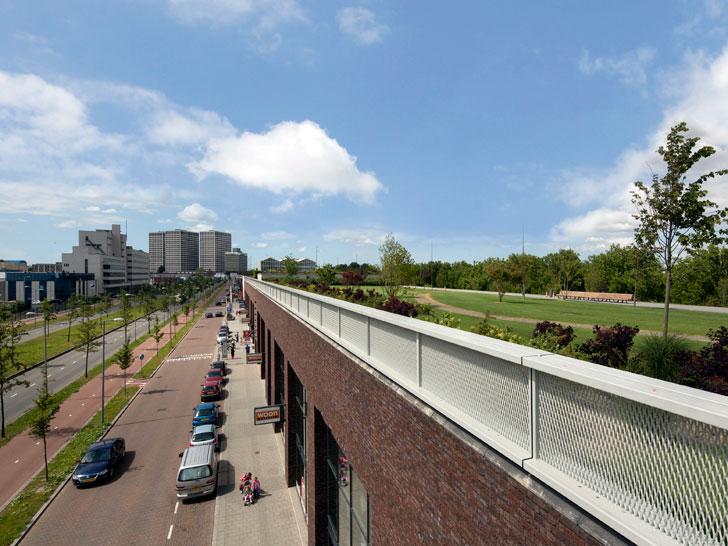 Dachpark Vierhavenstrip