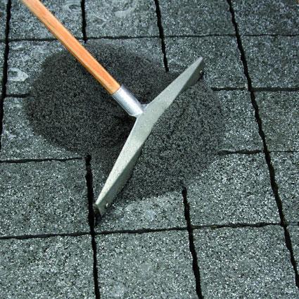 Fugenmörtel granitpflaster