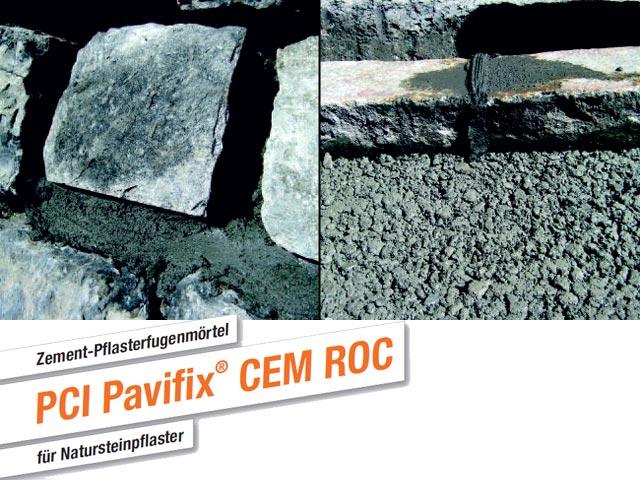 PCI Pavifix CEM ROC