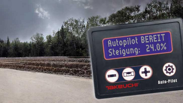 Takeuchi Autopilot