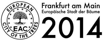 Feierliche Übergabe des ECOT-Award 2014 an die Stadt Frankfurt am Main