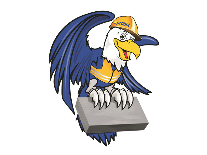 Probst-Logo