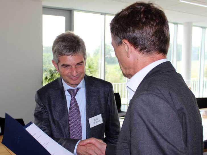 Dr. Wolfgang Prämaßing
