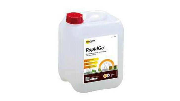 Progema-Rapidgo