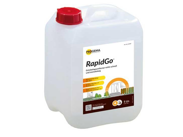 Progema-Rapidgo-Testpaket