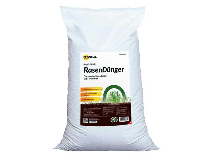 Progema-Rasendünger