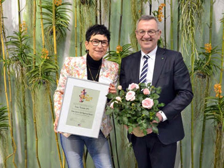 Rosa Eskelund