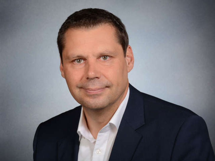 Jörg Haffner