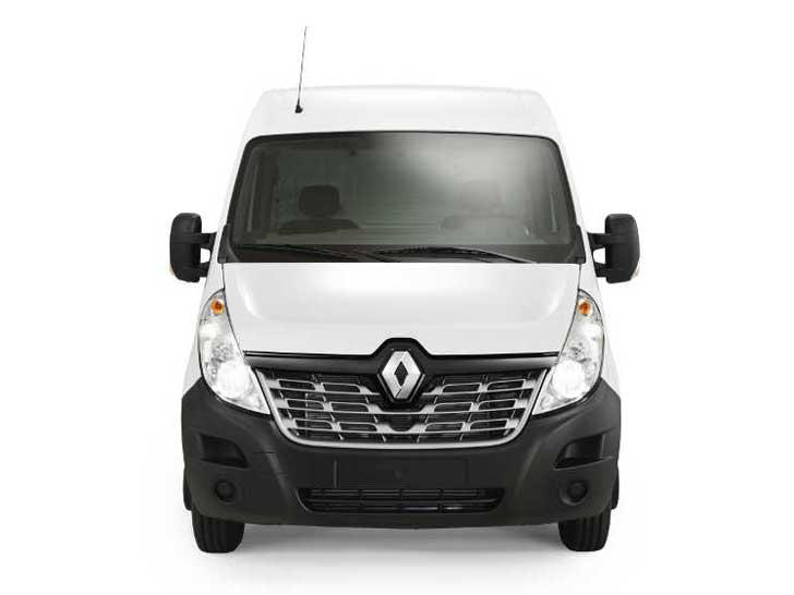 Renault Master Euro 6