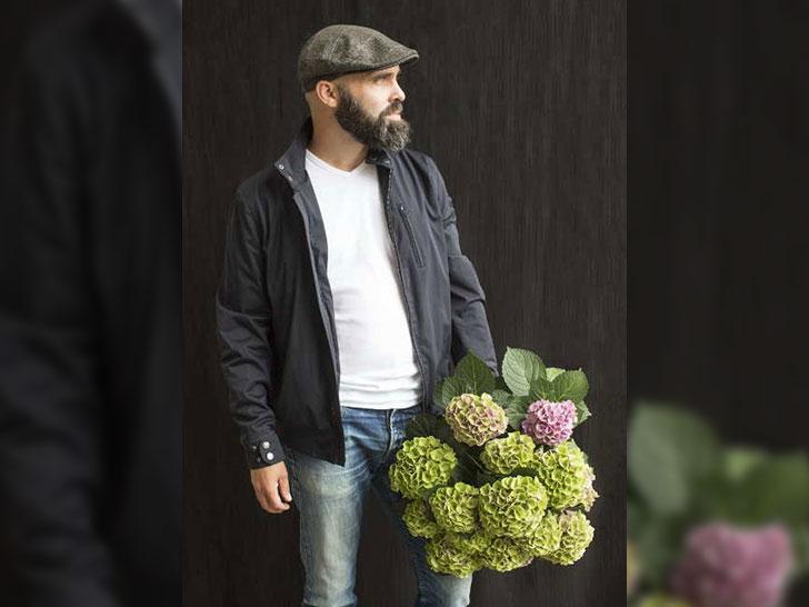 Hortensiensortiment: Dijk van Dijk präsentiert seine neue Marke