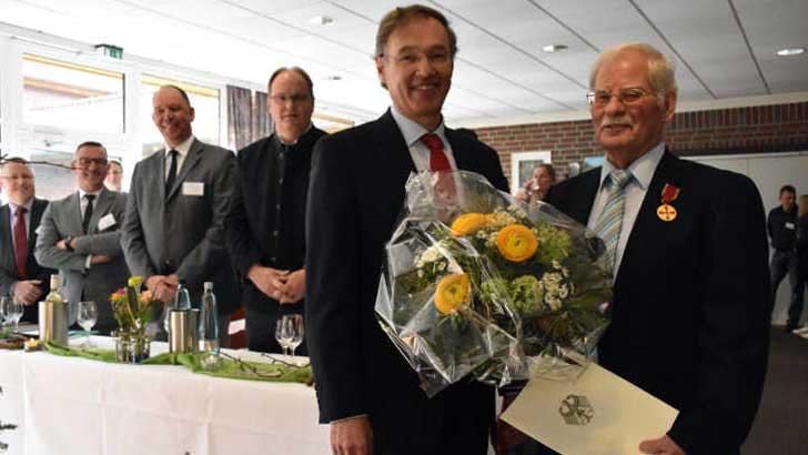 Manfred Ostermann
