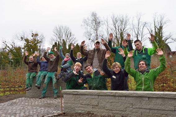 Saisonale-Gärten-Mainau