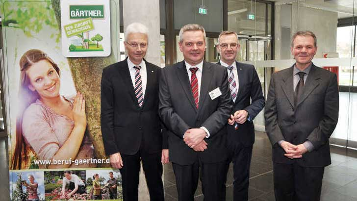 Gartenbauverband Baden-Württemberg-Hessen