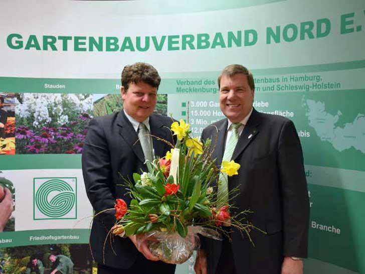 9. Norddeutscher Gartenbautag