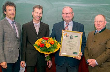 LWG-Auszeichnung