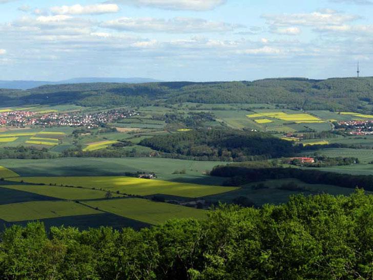Hoher Habichtswald