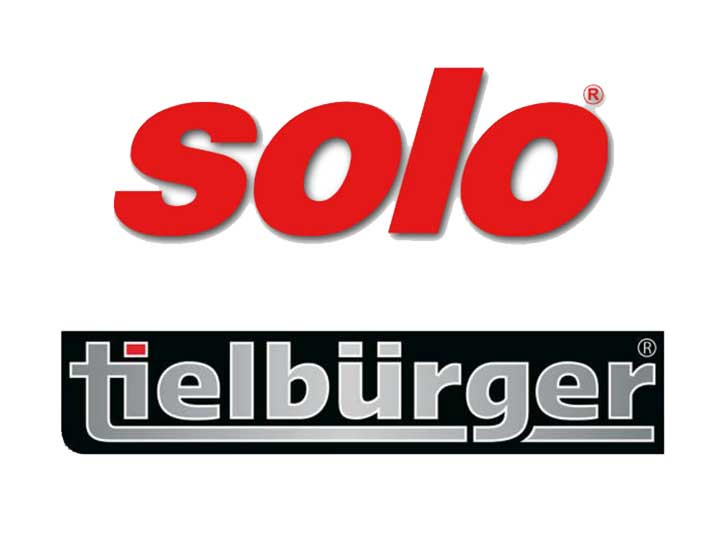 SOLO und Tielbürger Logo