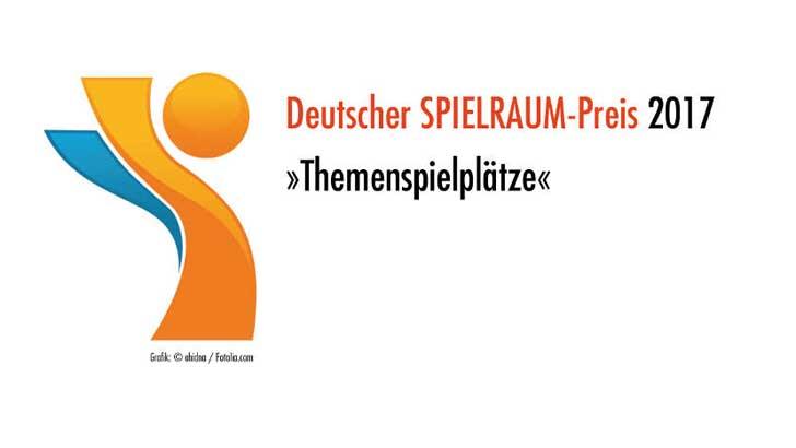 Deutscher SPIELRAUM-Preis 2017