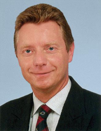 Norbert Dietel