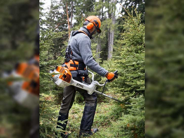 STIHL ADVANCE X-TREEm