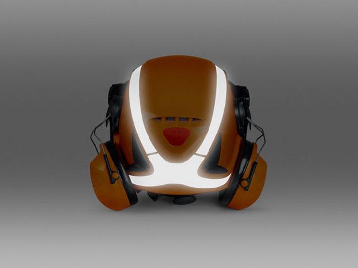 Stihl Helm