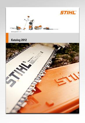 STIHL Katalog 2012