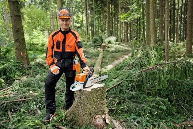 STIHL ADVANCE PLUS