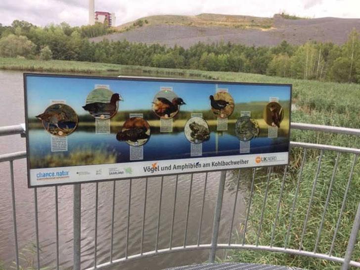 """Zehn Jahre """"Landschaft der Industriekultur Nord"""" im Saarland"""
