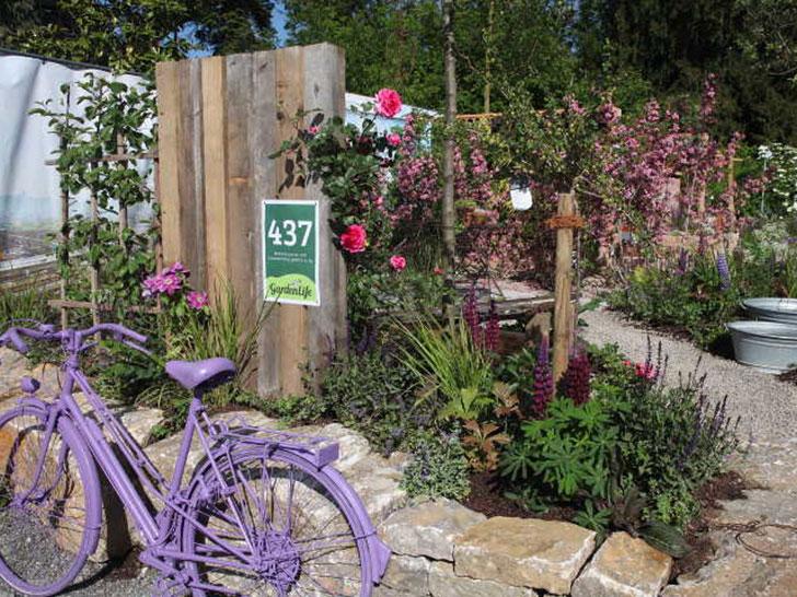 Zukunftsgärten