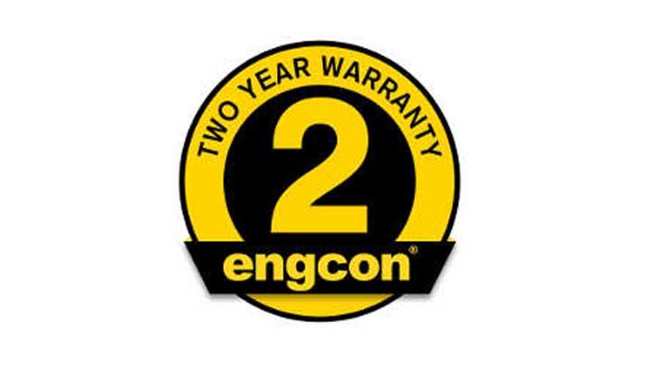 Engcons Serviceprogramm