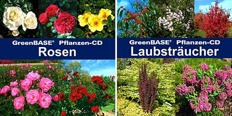 Pflanzen-CD-Serie