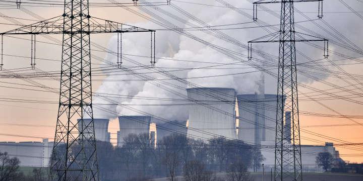 Treibhausgasemissionen sinken 2020 um 8,7 Prozent