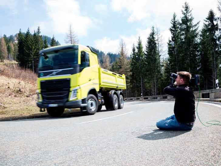 Volvo Trucks Heimatfilm