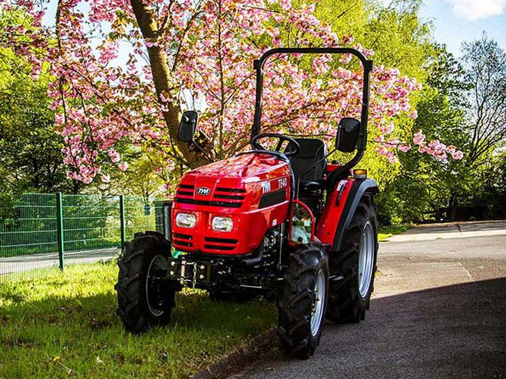 TYM-Traktoren