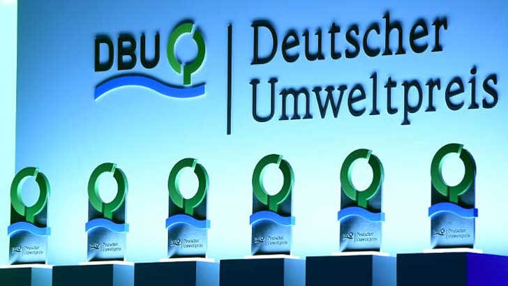 Deutscher Umweltpreis