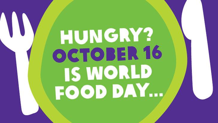 UN-Welternährungstag