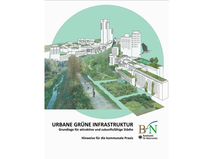 Urbane grüne Infrastruktur