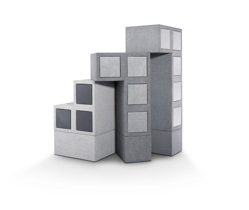 viele gestaltungsm glichkeiten das neue memorial urnensystem von wolff. Black Bedroom Furniture Sets. Home Design Ideas